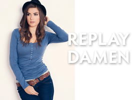 Replay Damen