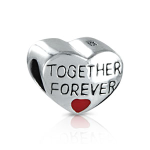 Alengio Bead Together Forever A368e02