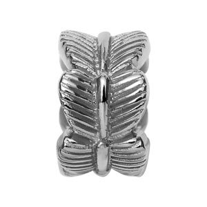 Endless Leaf Silber Element 21300