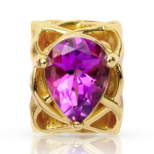 Endless Pear Amethyst 25600