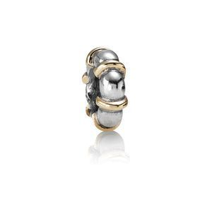 Pandora Spacer Silver 14K Seattle 790266